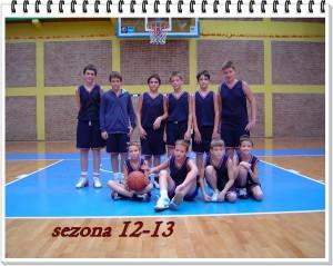 KADETI 12-13
