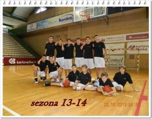 KADETI 13-14